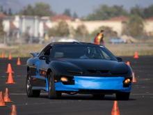Autocross Camarillo Airport April 08