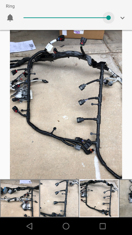 Lt1 Wiring Harness Stand Alone