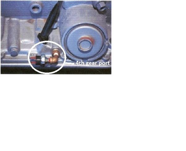 U0026quot Simple U0026quot  700r4 Lockup Wiring  - Ls1tech