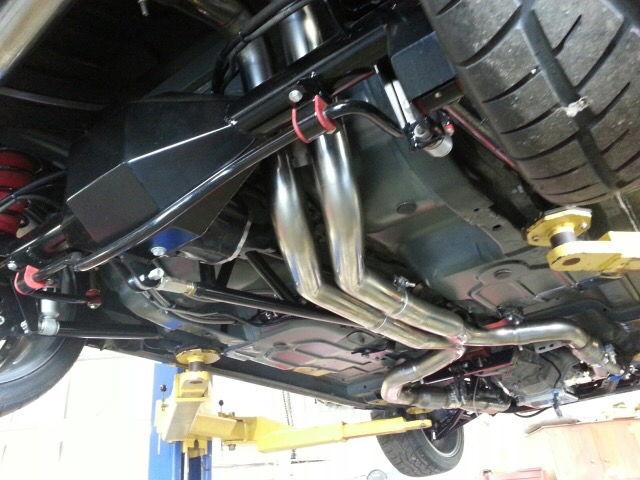 Kooks True Dual Exhaust Fitmet Issues Page 3 Ls1tech