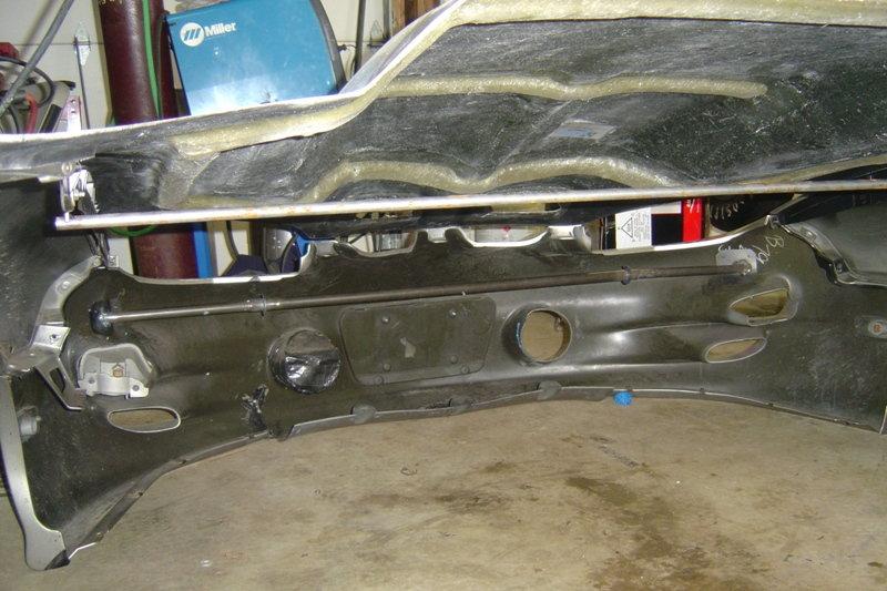 DIY Lexan Windshield - LS1TECH - Camaro and Firebird Forum