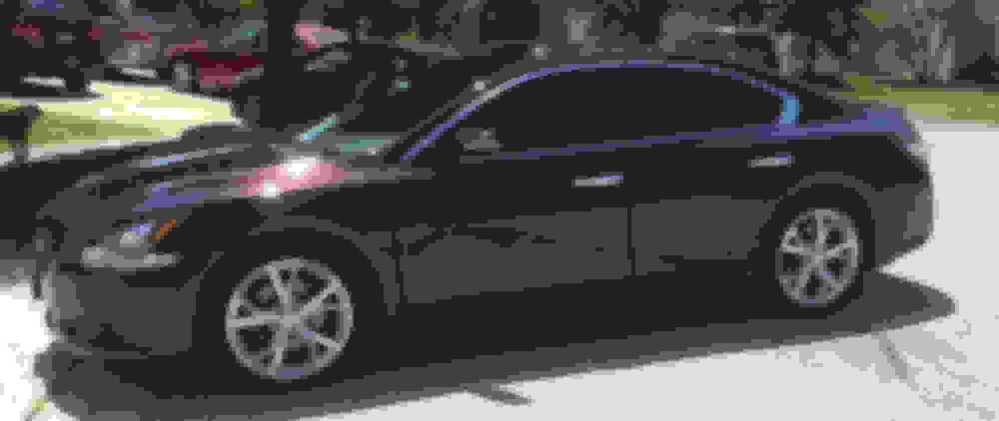 CVT/Engine RPMs - Maxima Forums