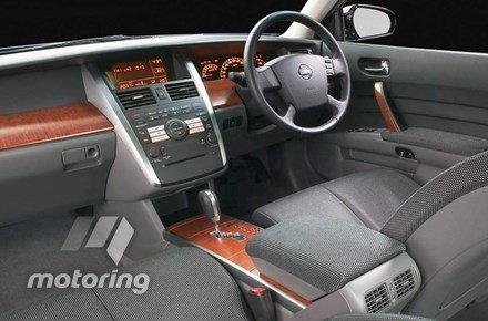 Nissan maxima forum australia