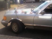Garage - Benz