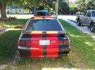 My 1992 Mustang GT