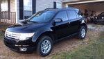 Garage - black velvet