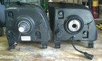 FX-R Custom Protectors