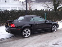 2000 GT Vert