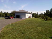 front yard and house. Just under 5 acres.