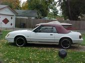 1984 GT 350 302 5spd