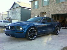 My Stang 07