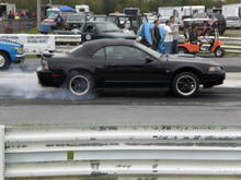Yup thats me at the track.
