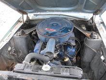 289 original motor only 75000 on it