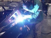 welding pass qtr3