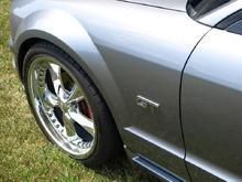 """20"""" Foose Nitrous wheels!"""