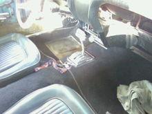 C4 transmission