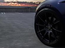 Forgestar CF10 wheels