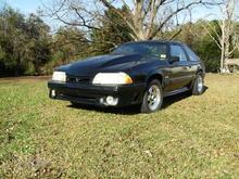 My 1990 GT