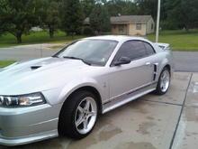 2001 V6
