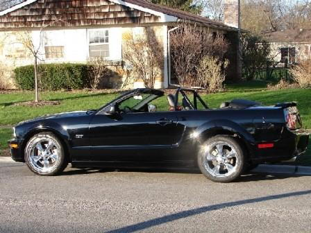 2006 mustang gt convertible problems. Black Bedroom Furniture Sets. Home Design Ideas