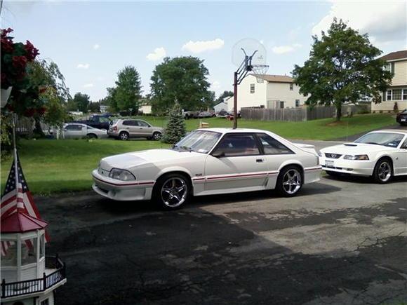 88 GT
