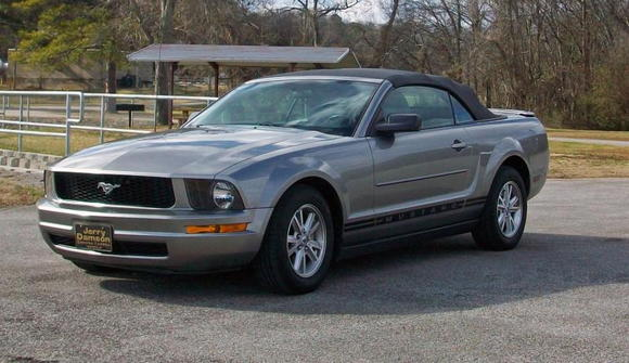 Mustang@River1