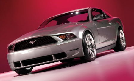 2010 ford mustang car news featured item