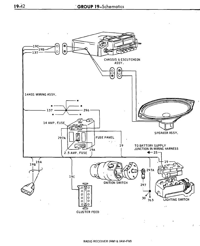 [DIAGRAM_34OR]  Testing Ford Philco AM Push Button Radio - MustangForums.com | 1966 Mustang Philco Radio Wiring Diagram |  | Mustang Forums
