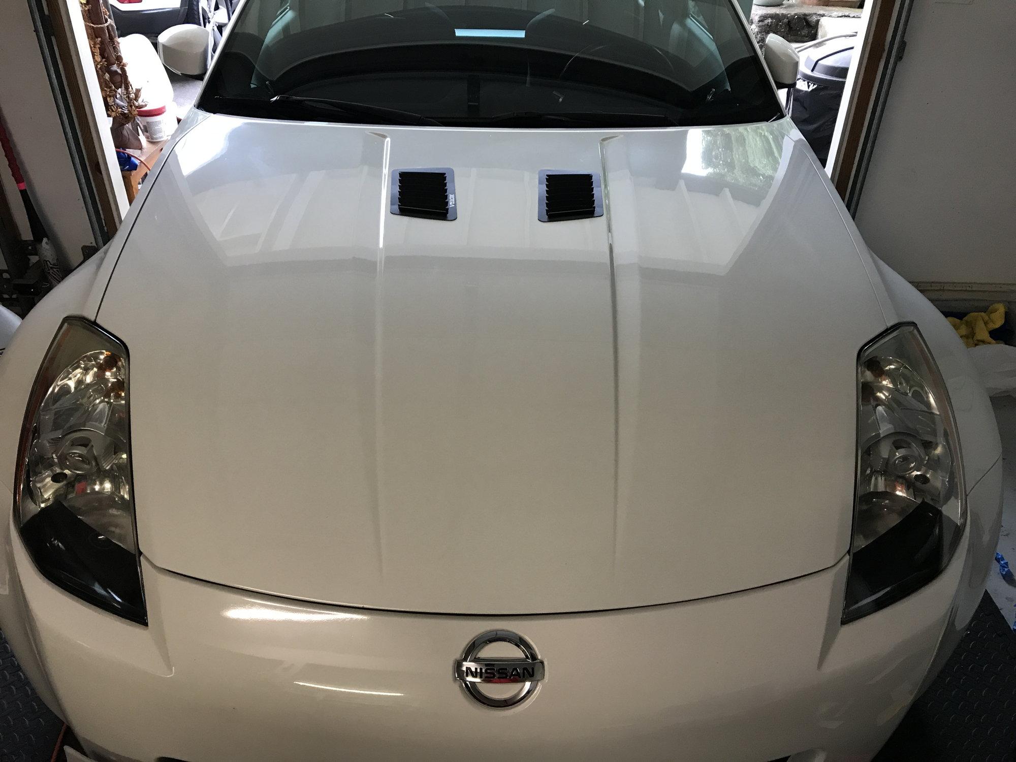 The abomination (350z with vr6) still lives - MY350Z COM - Nissan