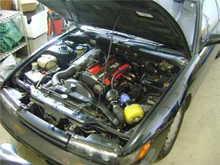My 89 Silvia S13