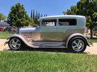 1929 Ford Sedan All Steel 1000 Break In Miles WOW