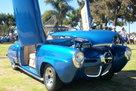 Studeolet....Studebaker with Chevrolet running gea