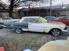1963 CHEVY BISCAYNE 2-dr Post