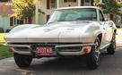 1966 Chevrolet Corvette - Auction Ends 9/28/2021