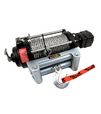 Mile Marker H9000 HYDRAULIC WINCH  for sale $1,199