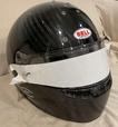 Bell RS7 Carbon Fiber Helmet - $1,000  for sale $1,000