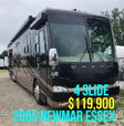 2005 Newmar Essex  for sale $119,900