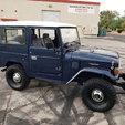 1982 Toyota Land Cruiser  for sale $32,500