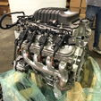 New 6.2L LSA Engine + TR6060 STD Transmission Combo Camaro ,  for sale $6,799