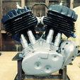 1936 HARLEY RL engine  for sale $4,000