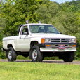 1988 Toyota Hilux for Sale $0