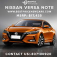2019 Nissan Versa Note  for sale $17,435