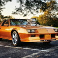 1984 Chevrolet Camaro  for sale $31,000