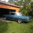 1964 Chevrolet Chevelle  for sale $24,500