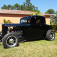 1932 Ford model B hot rod  for sale $79,500
