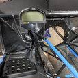 Racepak Iq3 dash  for sale $575