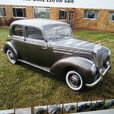 1952 Mercedes-Benz 220  for sale $36,000