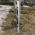 Bumper filler panel for S-10  for sale $15