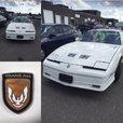 1989 Pontiac Firebird  for sale $20,000