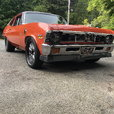 1972 nova ss turbo ls  for sale $38,000